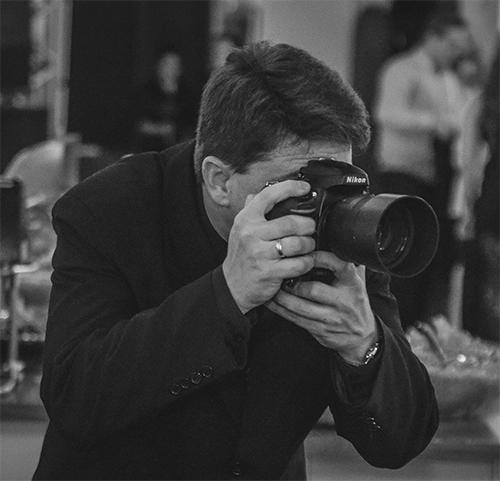 Sobre Cristian Janke | Fotografia