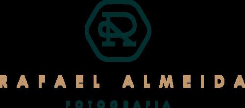 Logotipo de Rafael Almeida