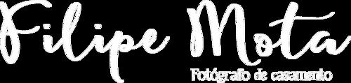 Logotipo de Filipe Mota