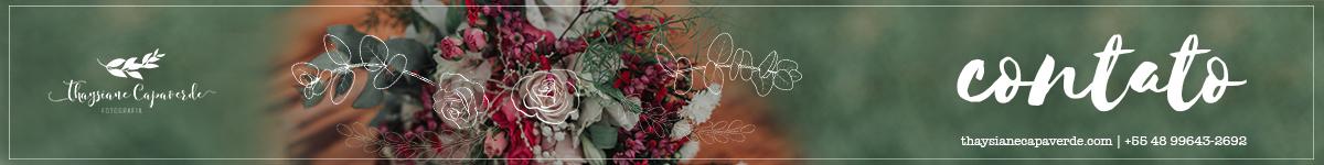 Contate Thaysiane Capaverde Fotografia | Fotógrafos de Casamento!