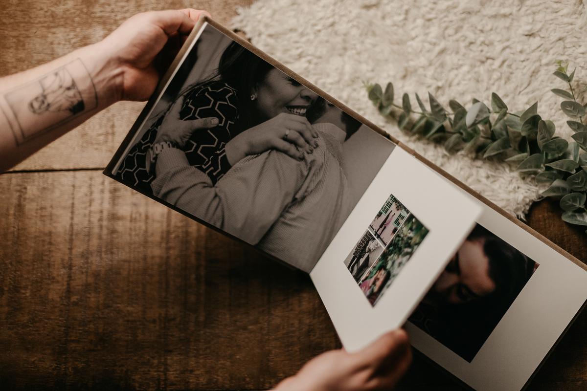 Imagem capa - Álbum 20x30! por Capaverde Fotografia