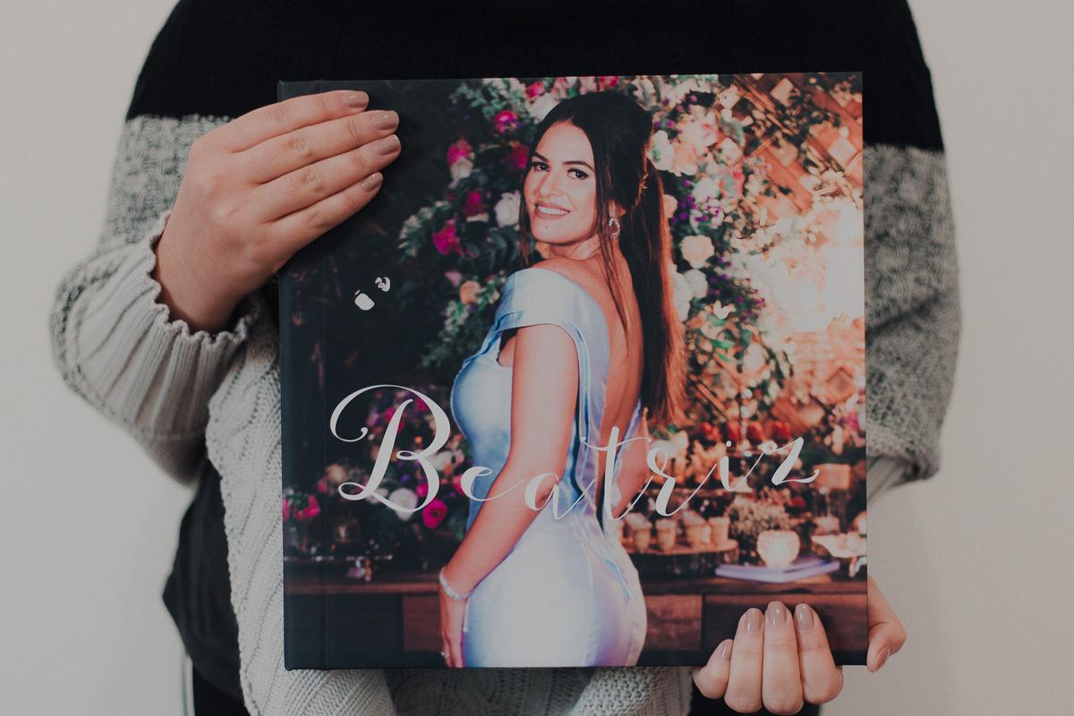 Imagem capa - 30x30 Novo Álbum por Thaysiane Capaverde