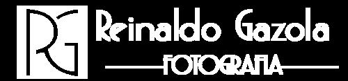 Logotipo de Reinaldo Gazola