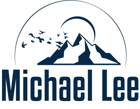 Logotipo de Michael Lee