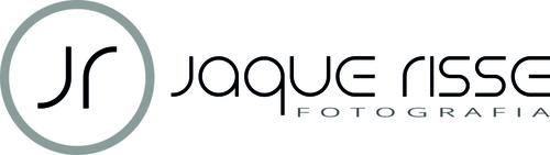 Logotipo de Jaque e André Risse