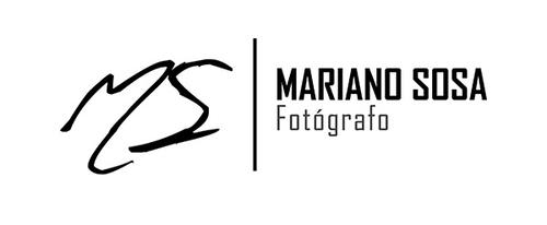 Logotipo de Mariano Sosa