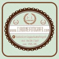 Logotipo de Claudinei Morando
