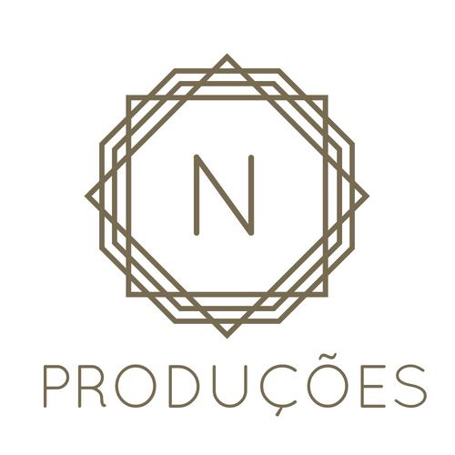Logotipo de NProduções