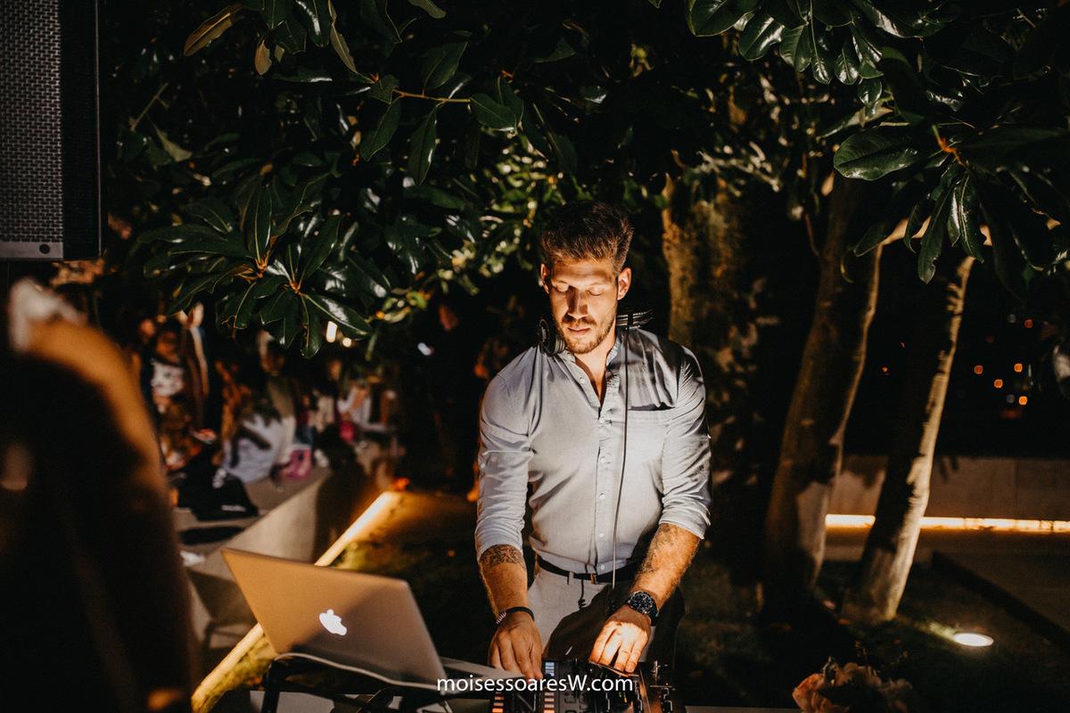 Imagem capa - N Produções | DJ Paulo Machado por NProduções