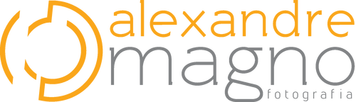Logotipo de Alexandre Magno G. Sousa