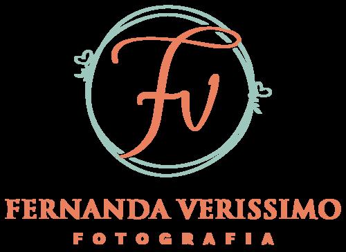 Logotipo de Fernanda Verissimo