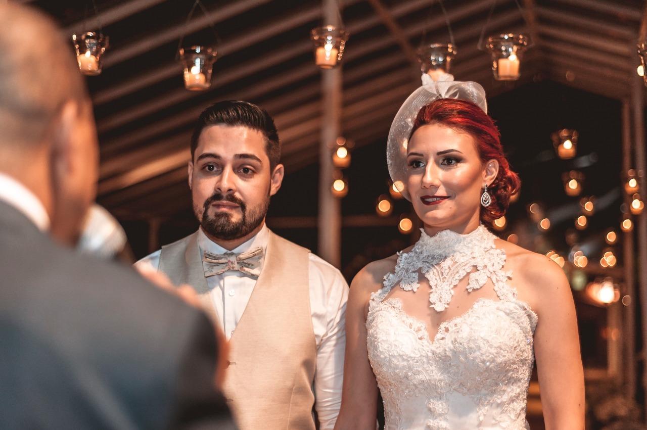 Sobre Celebrante de Casamentos e Mestre de Cerimônias Israel Fernandes em São Paulo.