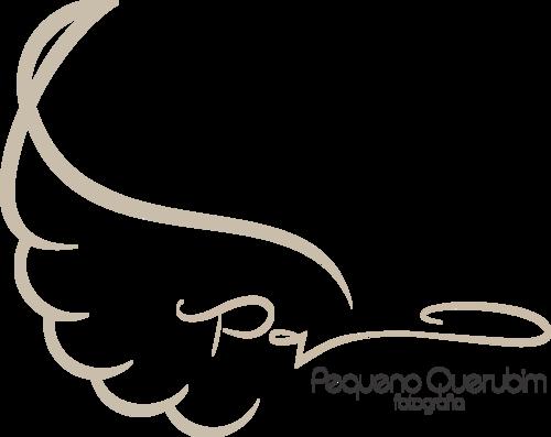 Logotipo de Pequeno Querubim Fotografia
