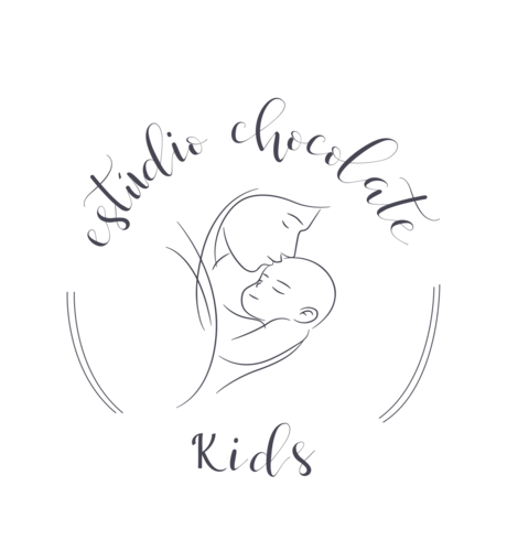 Logotipo de Chocolate KIDS