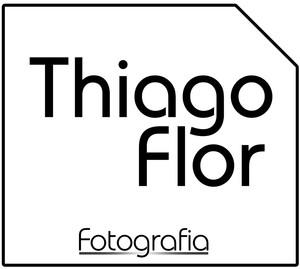 Logotipo de Thiago FLor Fotografia