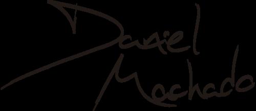 Logotipo de Daniel Machado