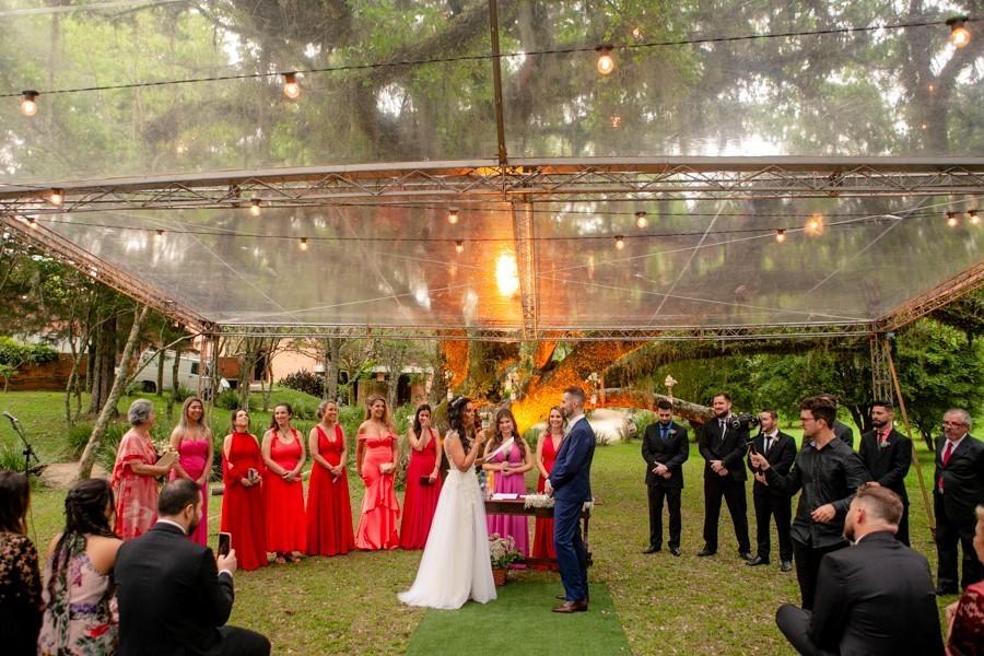 Imagem capa - Fazer ou não fazer os votos para o casamento? por Gabriel Feltes Fotografia