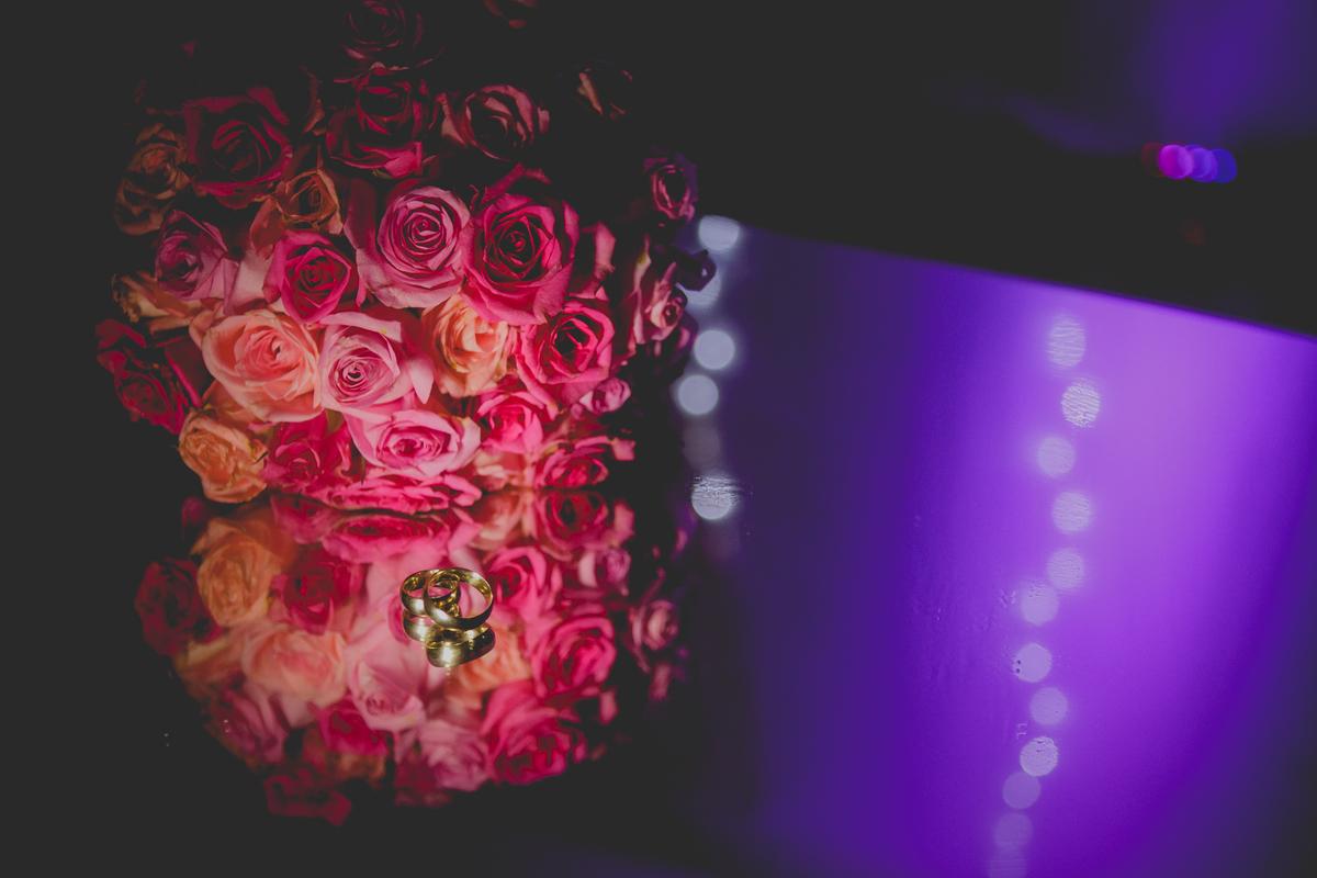 Imagem capa - Como escolher sua aliança de casamento por Gabriel Feltes Fotografia