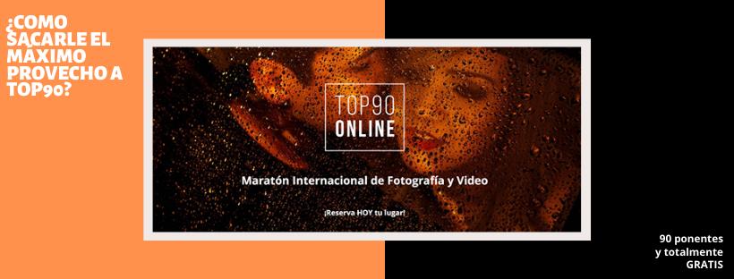 Imagem capa - ¿Cómo sacarle el máximo provecho a TOP90? por Vero Martorell
