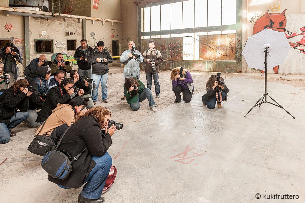 Imagem capa - Workshop Fotografía 15 Años y Bodas – Neuquen por Vero Martorell