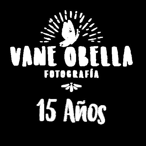 Logotipo de Vane Obella Fotografía