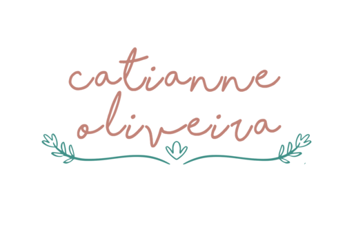 Logotipo de catianne machado oliveira