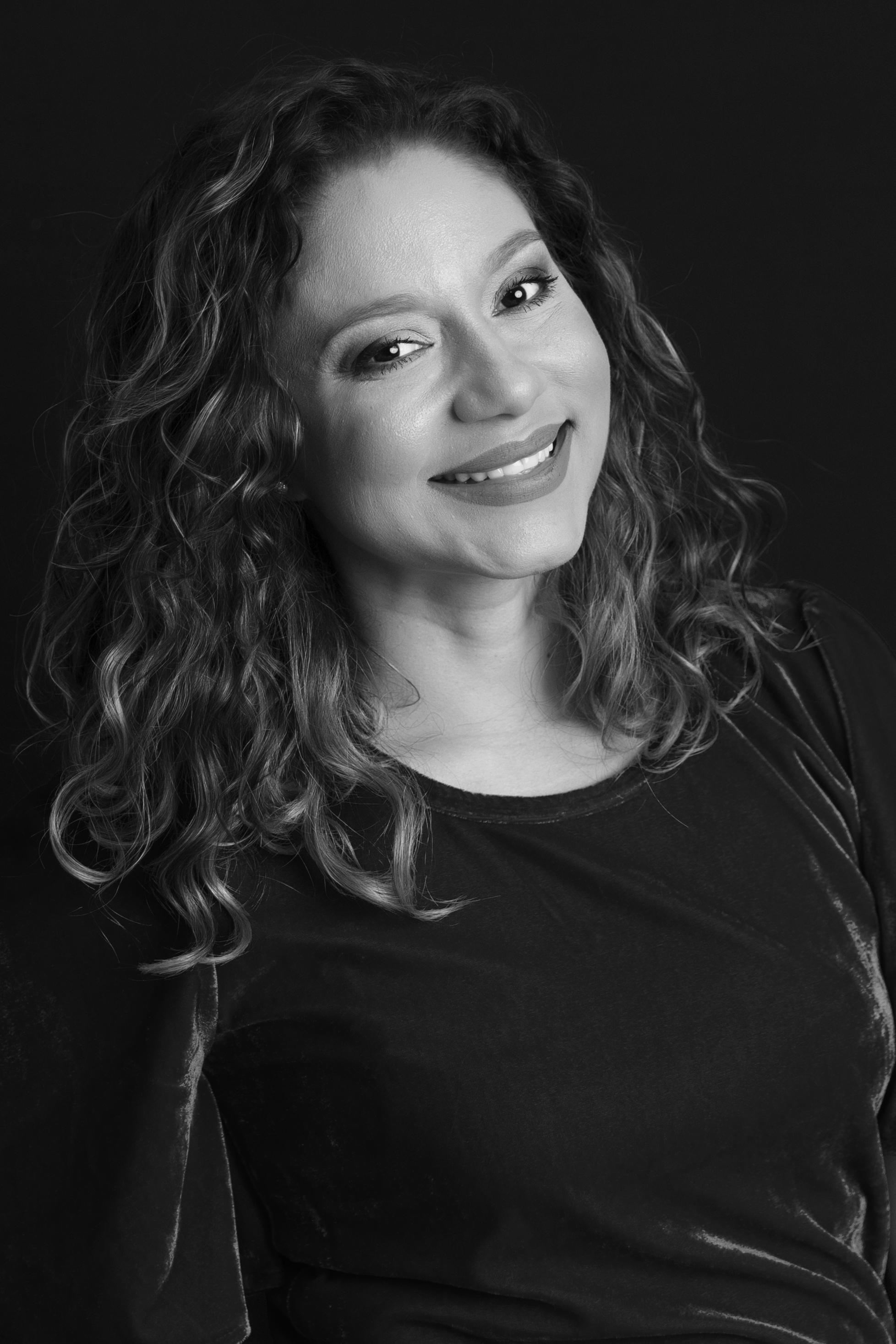 Sobre Catianne Oliveira - fotógrafa de newborn em Teresina desde 2011