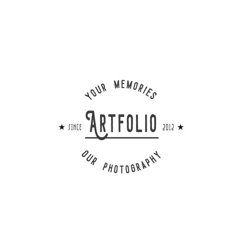 Logotipo de Artfolio