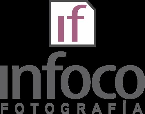 Logotipo de Infoco Fotografia