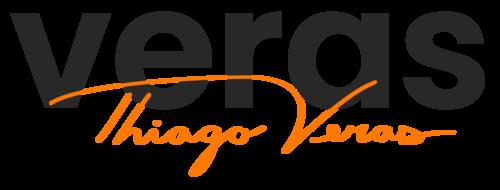 Logotipo de Thiago Veras