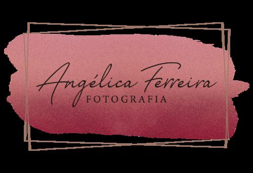 Logotipo de Angélica Ferreira