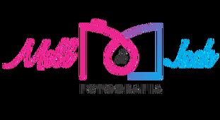 Logotipo de MelleJack