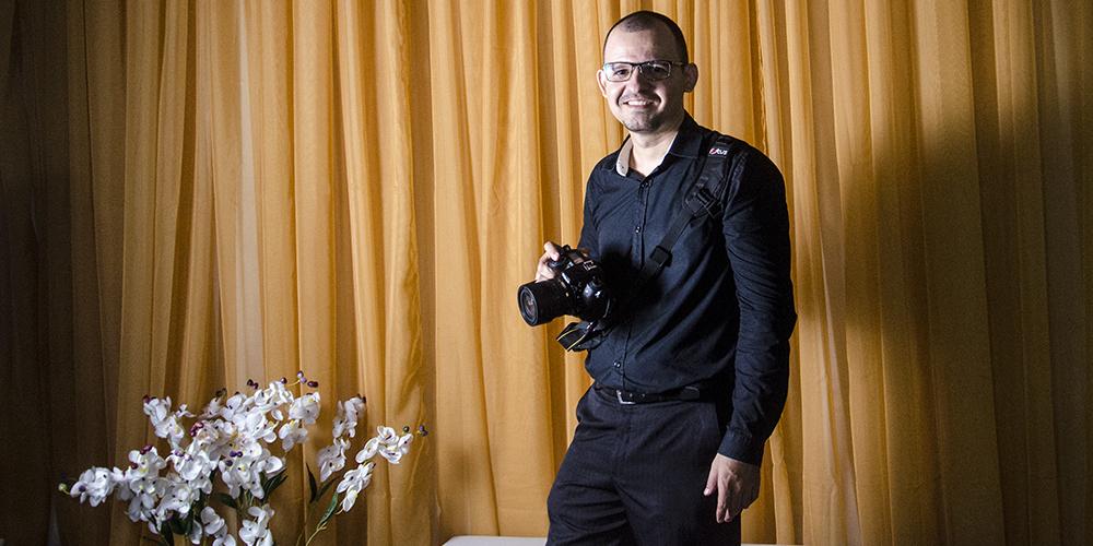 Contate Studio Foto JW - José Wilson - Fotografo de Ensaios e Eventos - Coelho Neto - MA