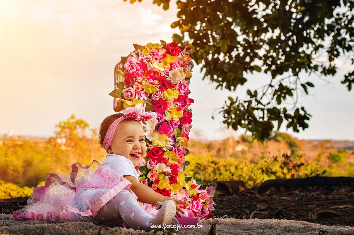 Imagem capa - Como planejar o ensaio de um ano do seu bebê por José Wilson de Morais Neto