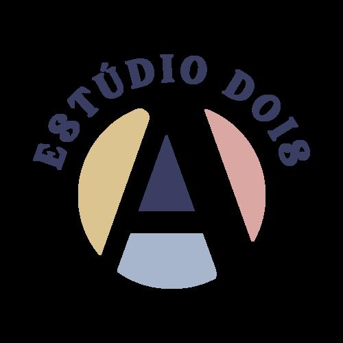 Logotipo de Estúdio Dois A