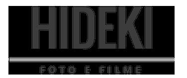 Logotipo de Hideki Foto e Filme