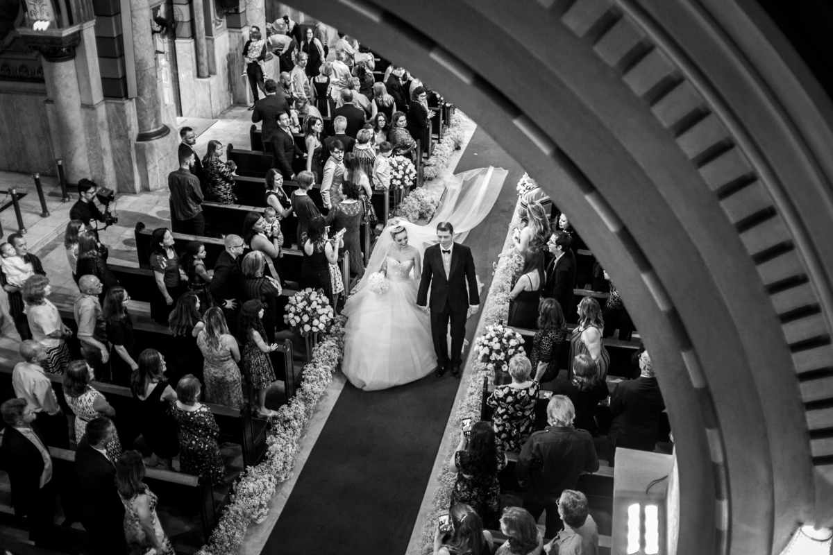 Imagem capa - Como organizar um casamento Tradicional? por Hideki Foto e Filme