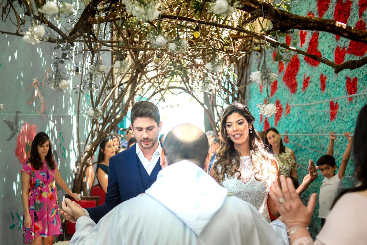 Imagem capa - Como organizar um mini wedding? por Hideki Foto e Filme