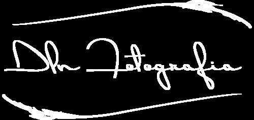 Logotipo de DLN Fotografia