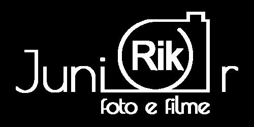 Logotipo de Rik Junior