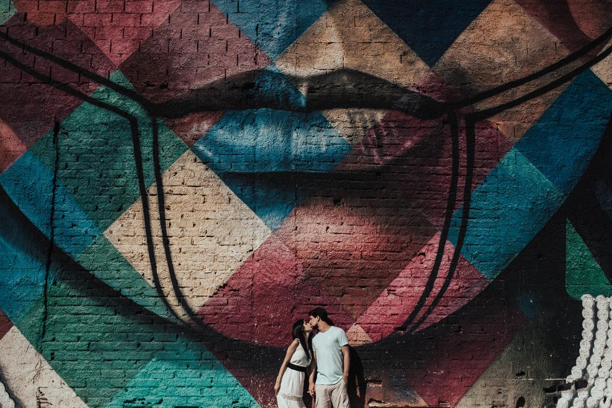 Imagem capa - Cara metade <3 por Retrato de Amor