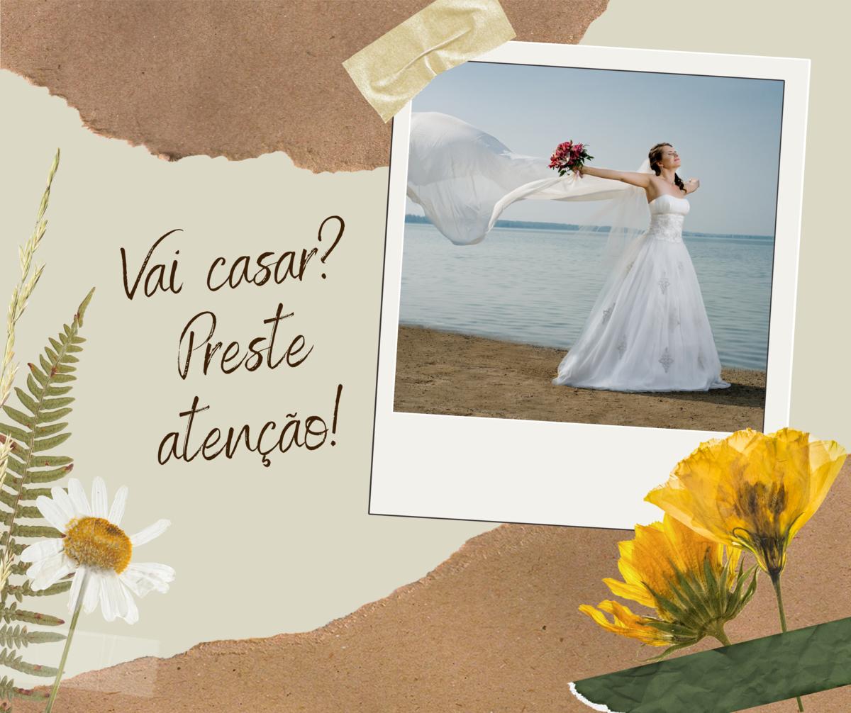 Imagem capa - Dicas para noivas - #01 por Marcelo Renda