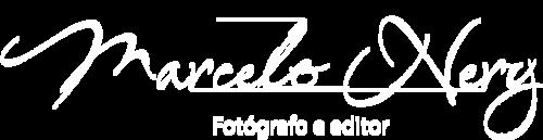Logotipo de Marcelo Nery - Fotógrafo e Editor