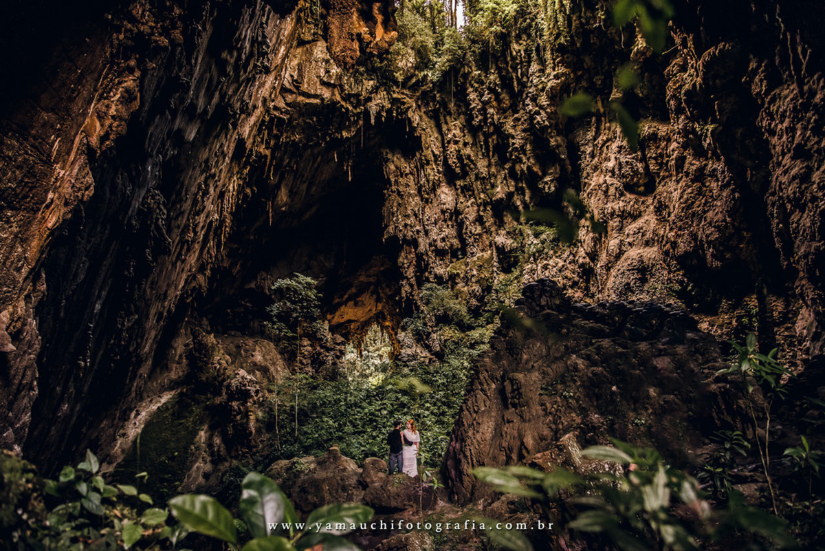 Imagem capa - Ensaio no Petar (Parque de cavernas) Detalhes dessa aventura por Yamauchi Fotografia