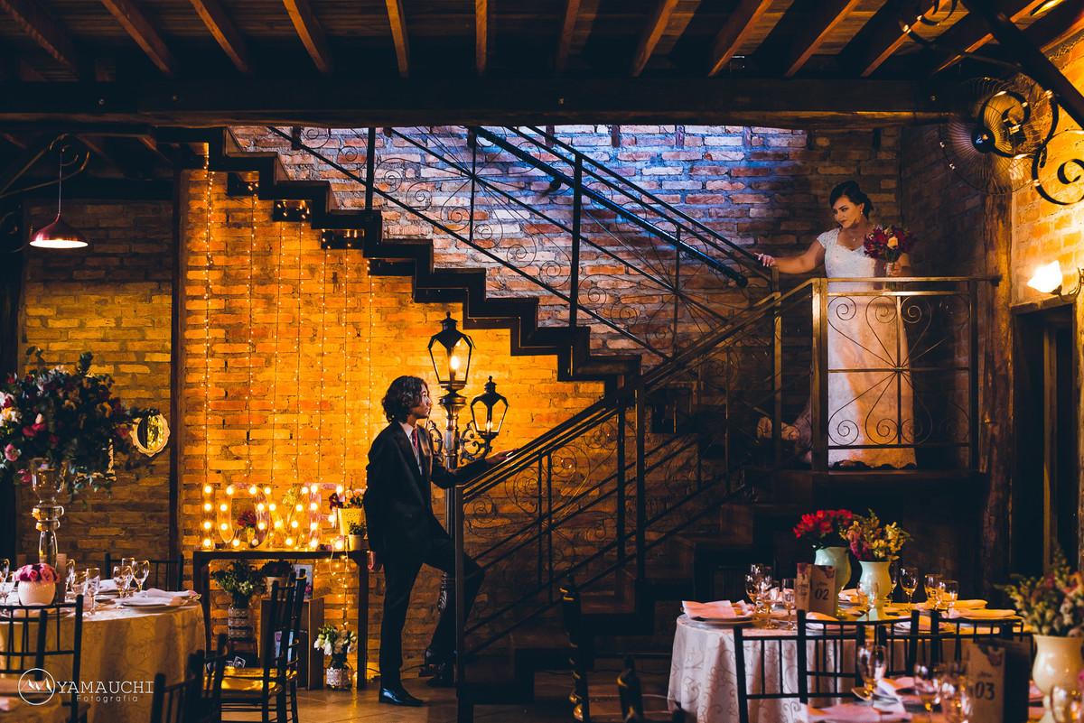 Imagem capa - Dica de salão para casamento em Mogi das Cruzes por Yamauchi Fotografia