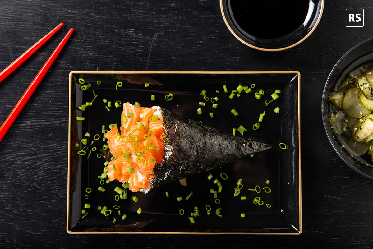 Imagem capa - Qual A Importância Da Fotografia De Gastronomia Para Seu Negócio? por RS Fotografia