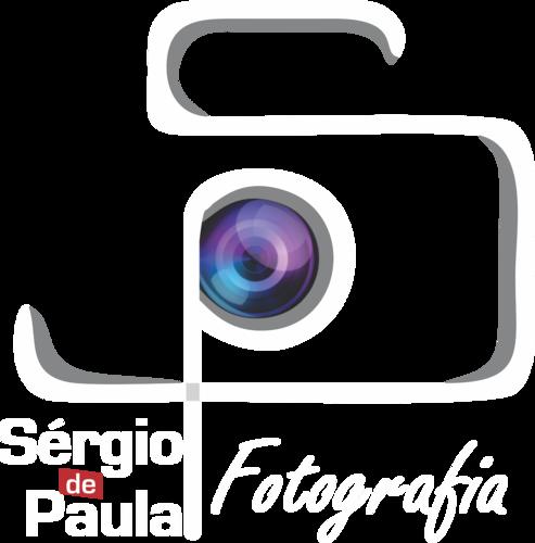Logotipo de Sérgio de Paula Fotografia