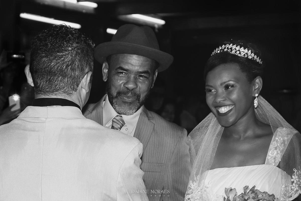 Imagem capa - 28 Fotos que precisam estar no seu álbum de casamento por Daiane Moraes de Oliveira