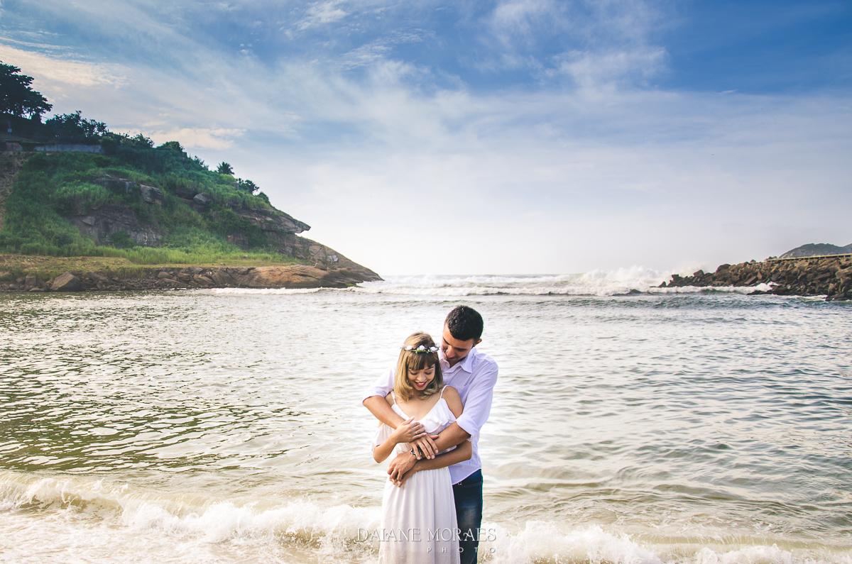Imagem capa - Dicas para o Ensaio Pré Casamento dos Sonhos por Daiane Moraes de Oliveira