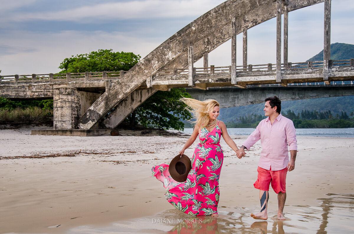 Imagem capa - O que vestir no ensaio Pré Casamento? por Daiane Moraes de Oliveira
